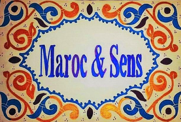 Maroc&sens