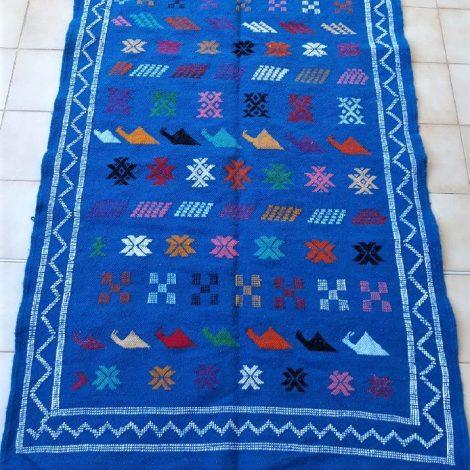 tapis marocain maroc&sens