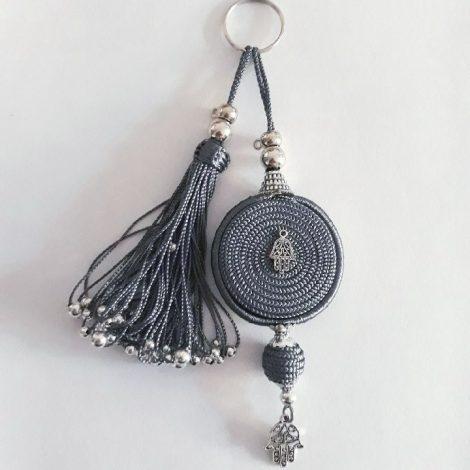 porte-clé marocsens